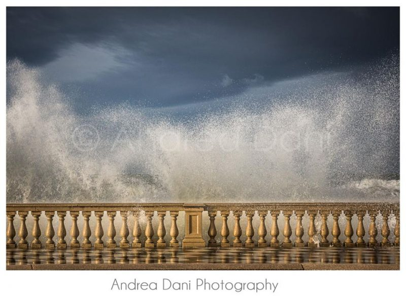 Terrazza Mascagni Livorno Ph: Andrea Dani Photography