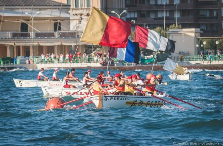 Palio Marinaro Livorno Ph: Andrea Dani Photography