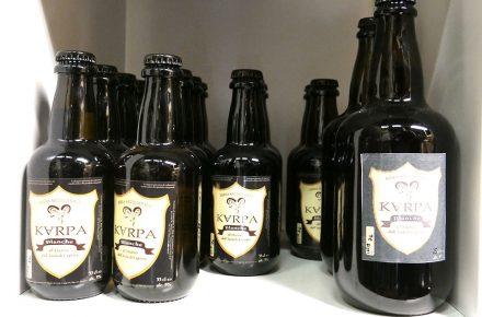 Karpa - la birra all'Elicriso