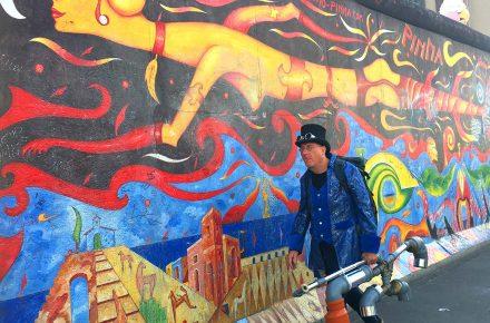 murales di Fulvio Pinna