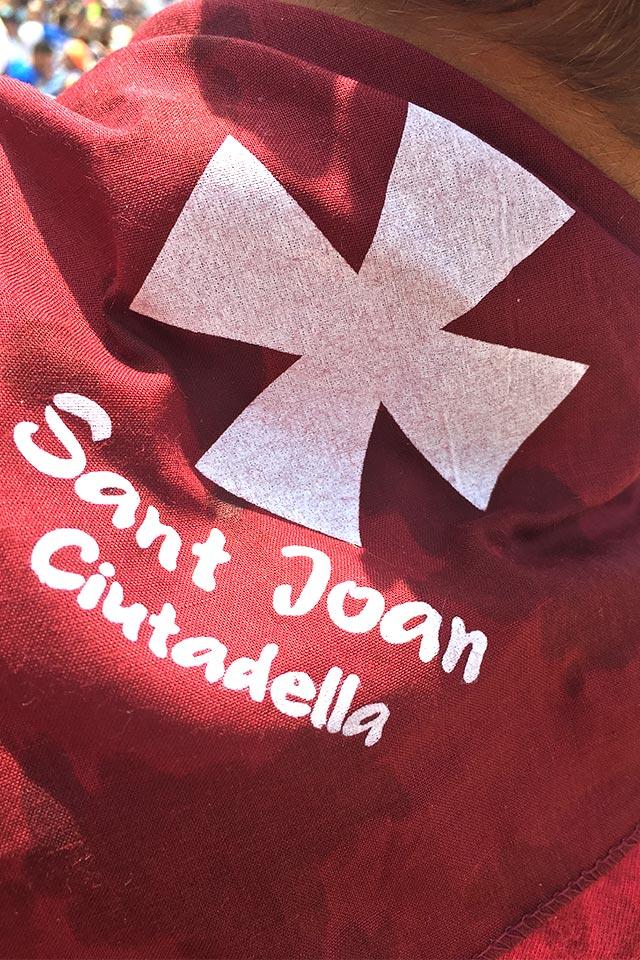 Croce di Sant Joan