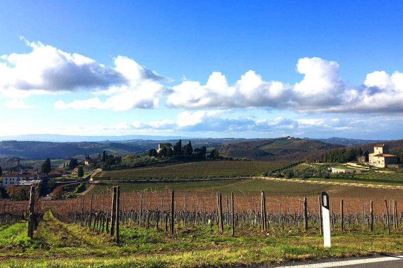 Chianti Toscana