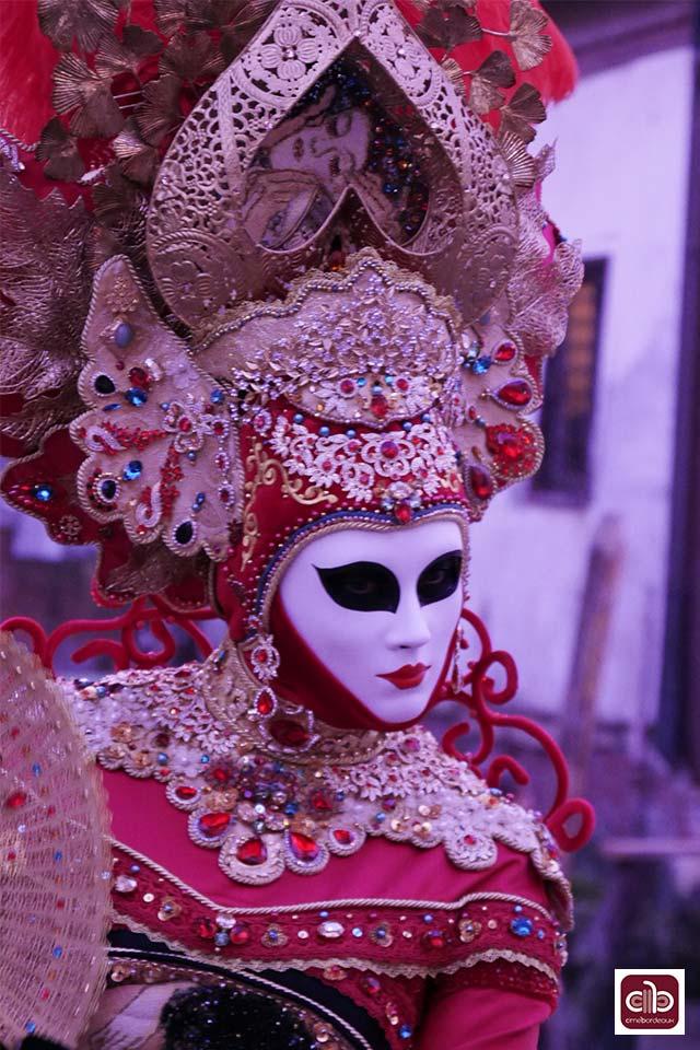 La raffinatezza delle maschere di Venezia