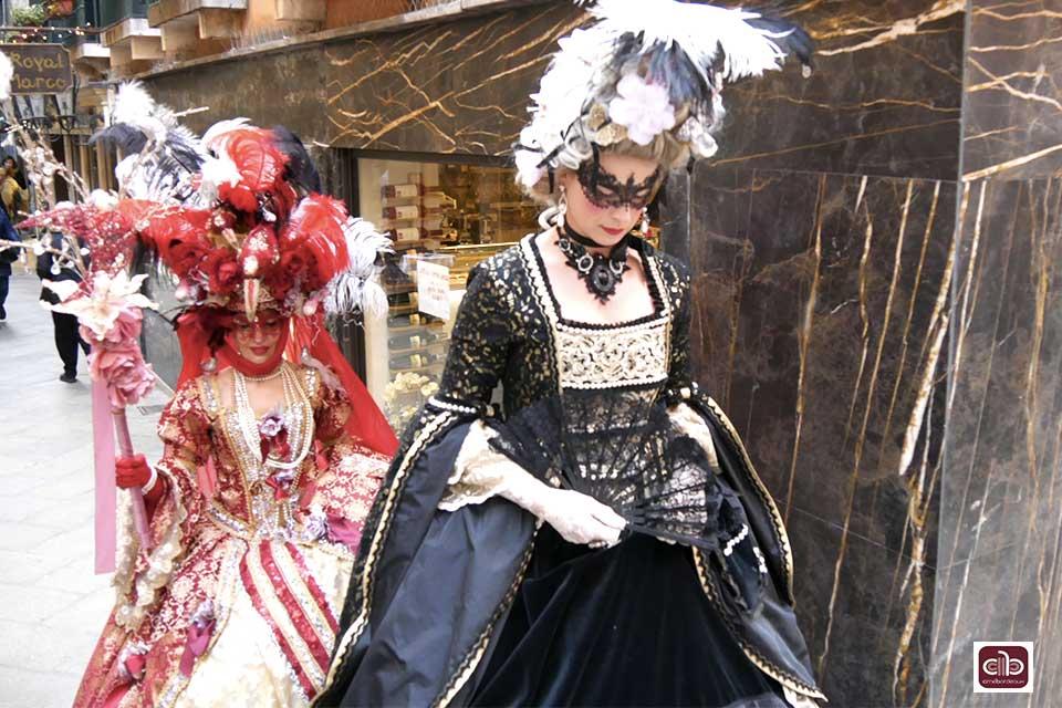 Dame Veneziane